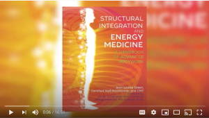 Jean Louise Green, Rolf Practitioner, and her book Structural Integration and Energy Medicine